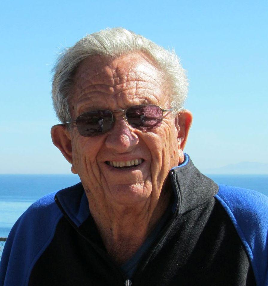 Roy Jensen