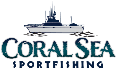 Coral Sea Santa Barbara Sport Fishing Boat