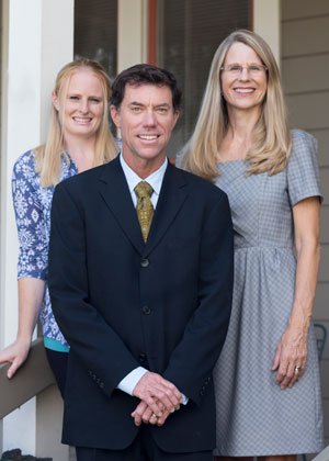 Longo Law Santa Barbara Attorneys