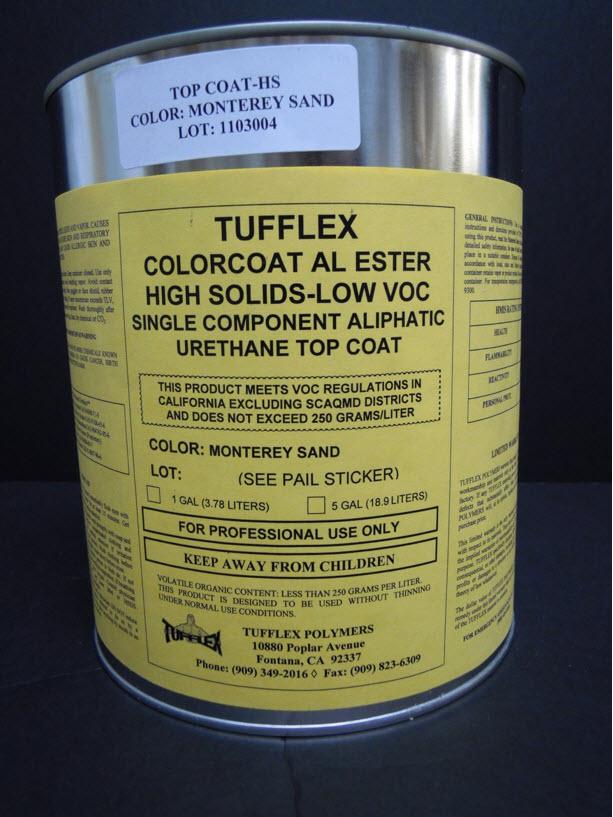 Tufflex 2