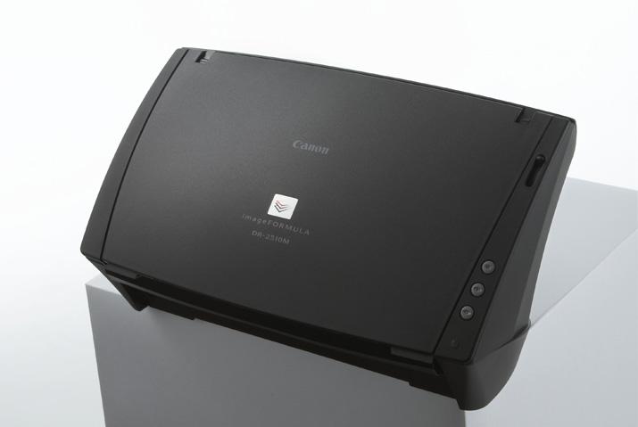 Canon DR-2510M