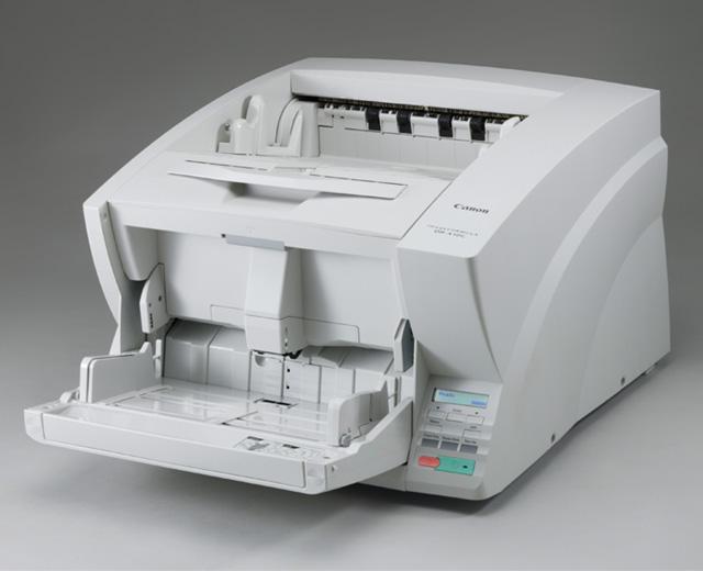 Canon DR-X10C
