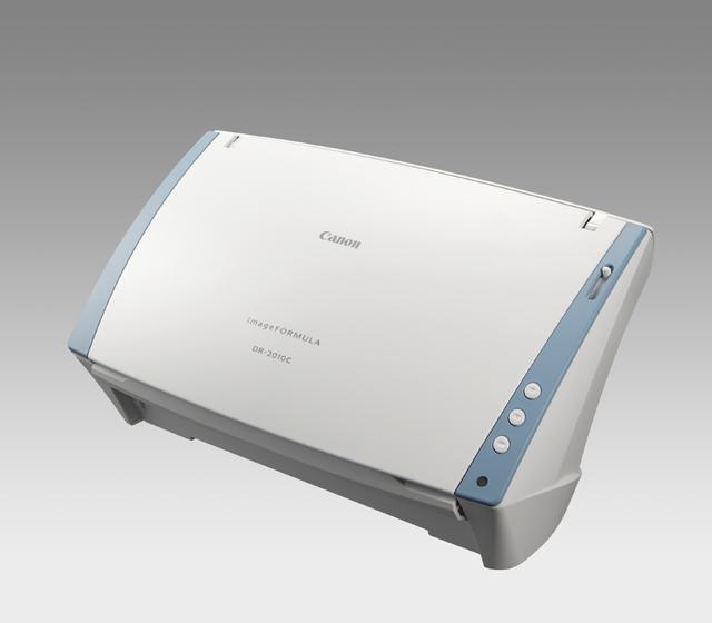 Canon DR-2010C