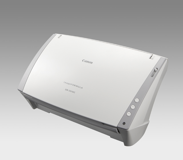 Canon DR-2510C