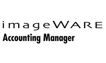 imageWARE Accounting Manager
