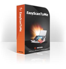 EasyScanToMe