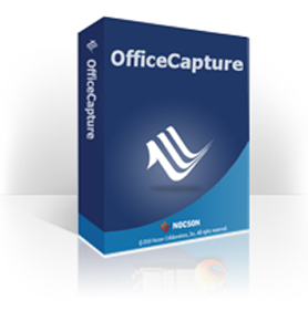 OfficeCapture