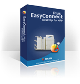 EasyConnect Desktop Plus for MFP