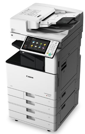 Canon iR ADVANCE C3525i III