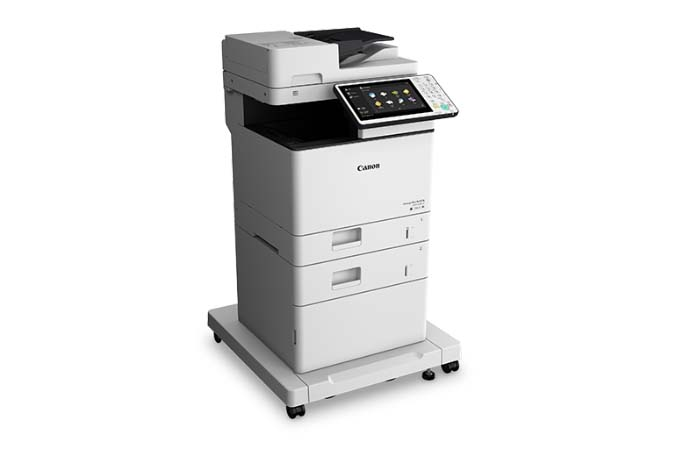 Canon imageRUNNER ADVANCE 715iF III