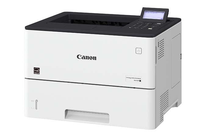 Canon iR 1643P