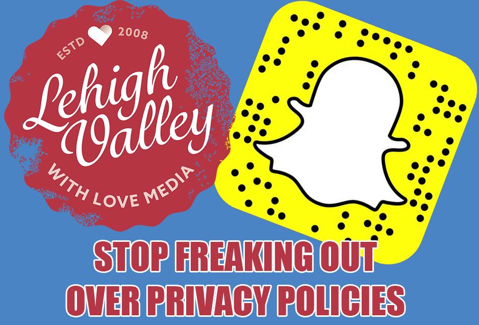 SnapchatPrivacy
