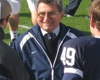 Steve Jobs and Joe Paterno: Two Brand Icons