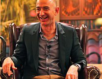 Jeff Bezos, The Washington Post, and Three Steps to Success