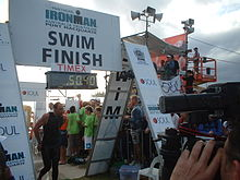 Ironman is a powerful global brand