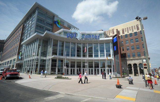 PP&L Center