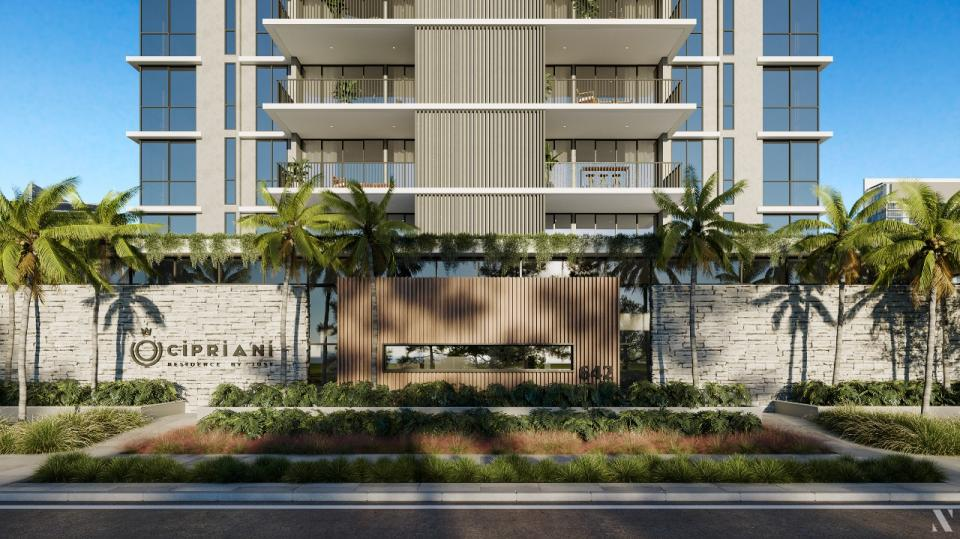 Fachada | Cipriano By Just