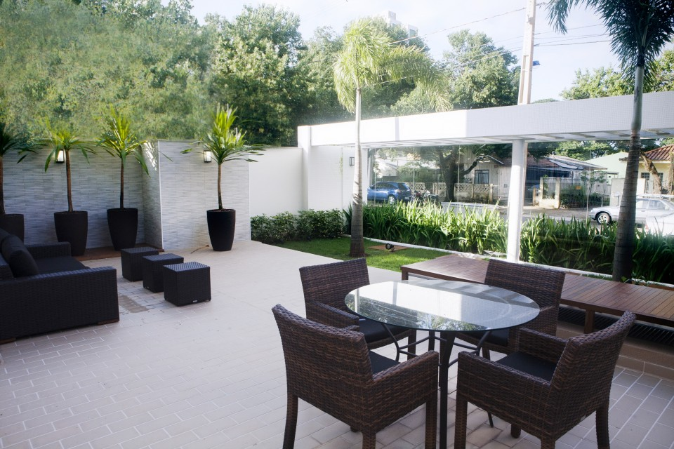 Residencial Park One
