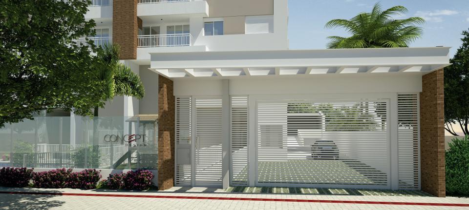 Fachada | Concept Design