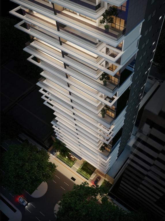 Fachada | Signature Residence