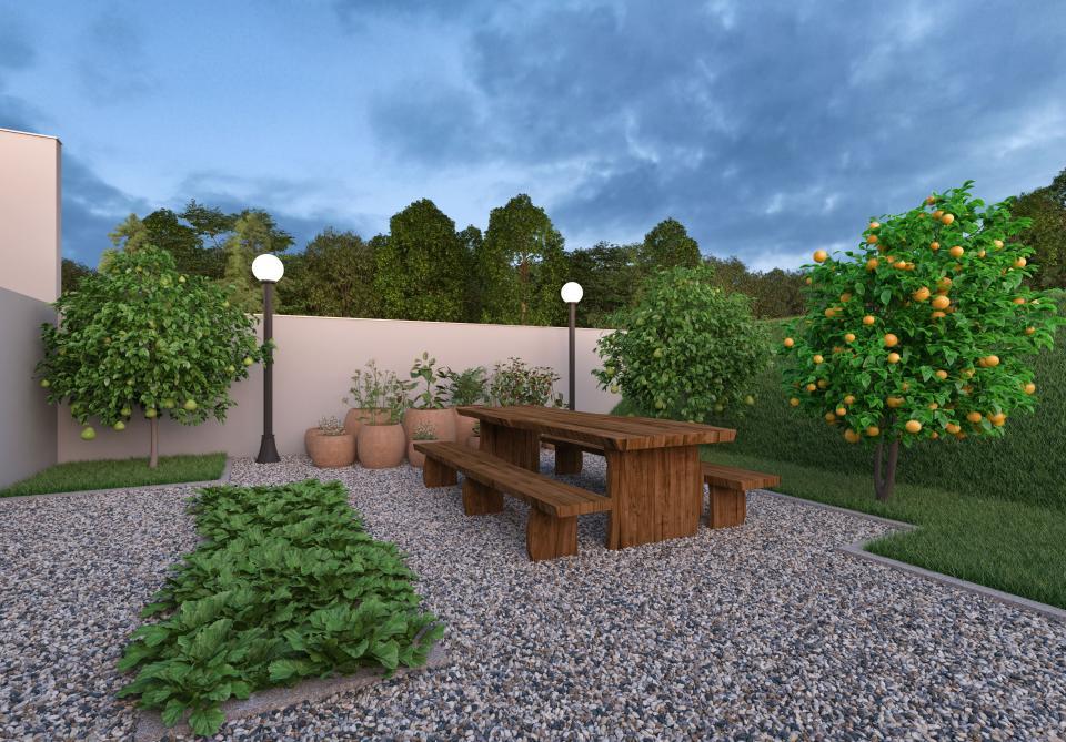 Green Park - Residence
