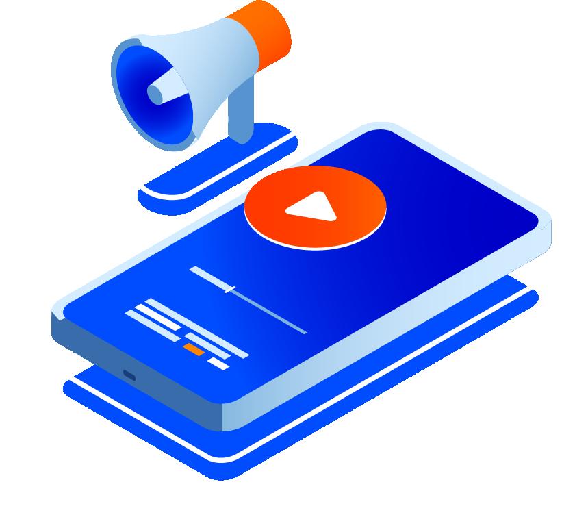 Imagem: vídeo marketing