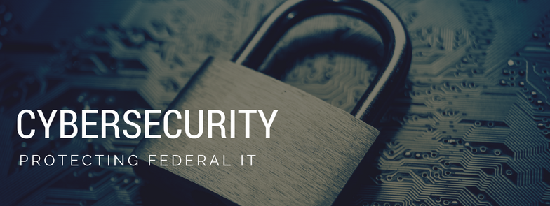Banner image of Cybersecurity