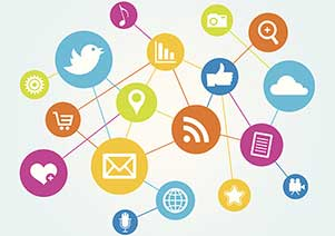 Social Media | DigitalGov