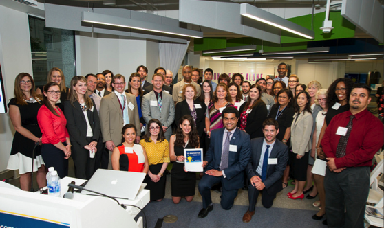 2016 VA Innovators Network Team