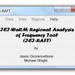 ICI-RAFT Title Screen