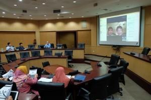 ASEAN UNESCO PERSIANN workshop Bangkok October 1-2 2015