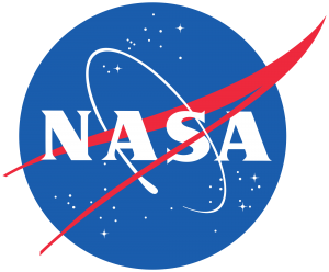 Logo for National Aeronautics and Space Administration (NASA)