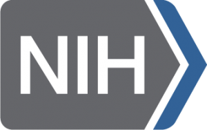 Logo for National Institutes of Health (NIH)