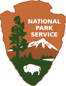 Logo for U.S. National Park Service