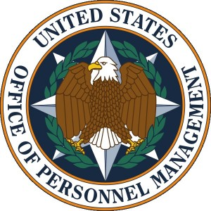 Logo for U.S. Office of Personnel Management (OPM)