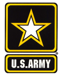 Logo for U.S. Department of the Army