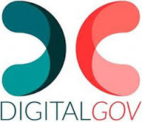 Logo for DigitalGov