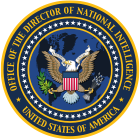 Logo for Office of the Director of National Intelligence (DNI)