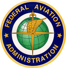 Logo for Federal Aviation Administration (FAA)