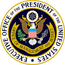 Logo for Office of Management and Budget (OMB) | Executive Office of the President of the United States