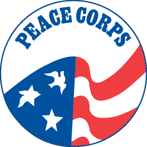 Logo for U.S. Peace Corps