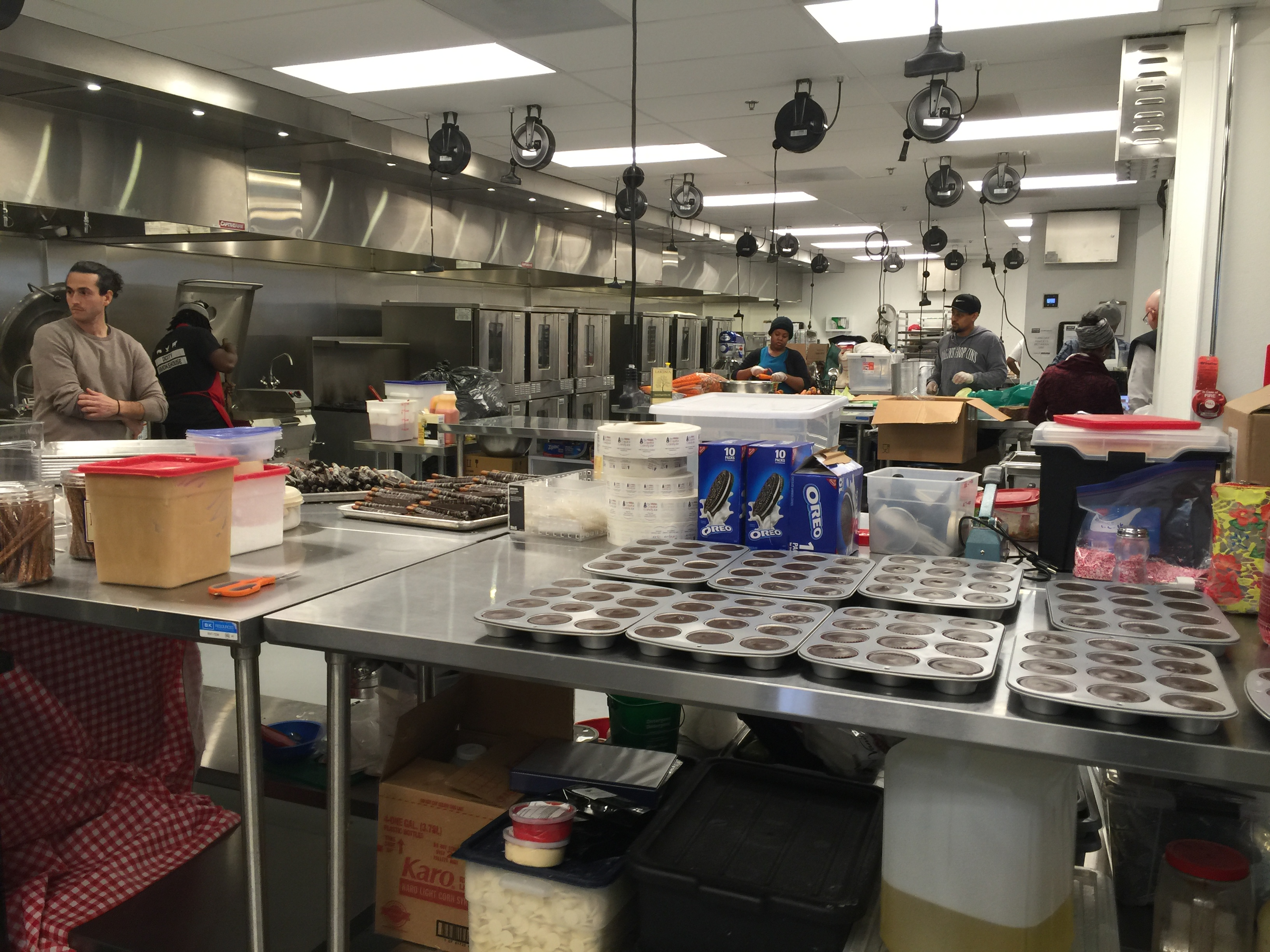 union kitchen provides recipe for success for food entrepreneurs