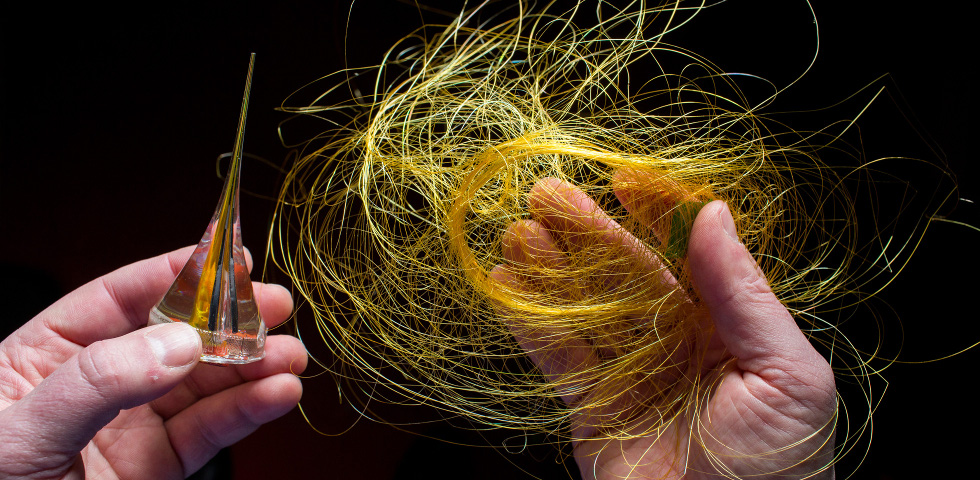 accelerated innovations in revolutionary fibers and textiles