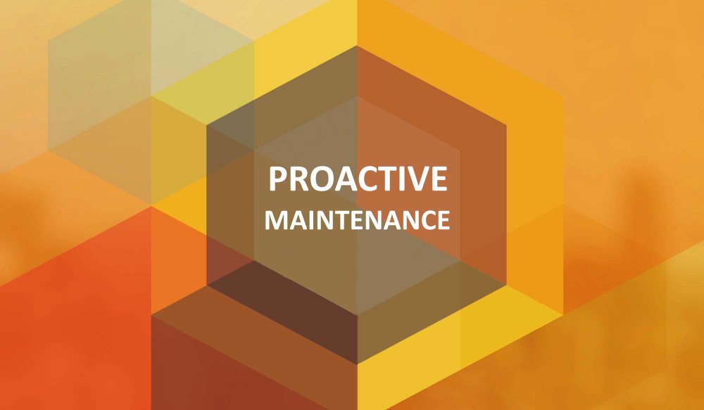 The Importance of Proactive Website Maintenance