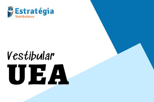 Vestibular UEA