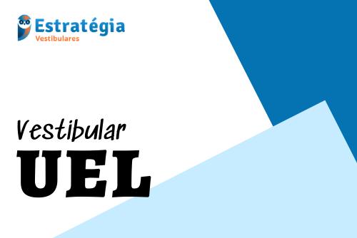 Vestibular UEL