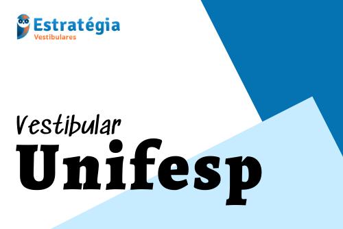 Vestibular Unifesp