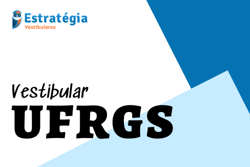 Vestibular UFRGS