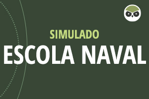 Simulado Escola Naval