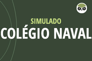 Simulado Colégio naval